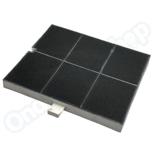 eurofilter 361047, 00361047 Filter Aktief Koolstof filter