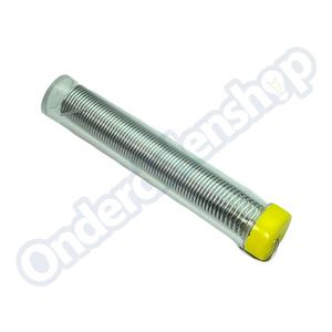 Benson soldeertin 15 gram ø1 mm