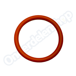 DeLonghi Afdichtingsrubber O-ring van zetgroep DM=43mm