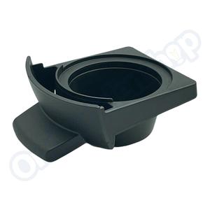 Krups MS622727pad capsule houder zwart