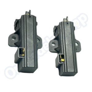 AEG 4006020152 Koolborstel Sole motor 1243098