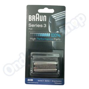Braun 81253254 Scheerblad Series 3 30B