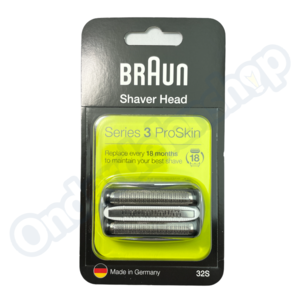 Braun 81483732 32S Series 3