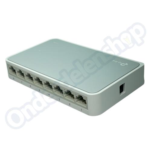 TP-Link TP-Link Netwerk Switch 8 Poorten 100Mb