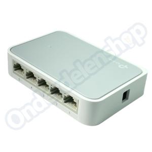 TP-Link TP-Link Netwerk Switch 5 Poorten 100Mb
