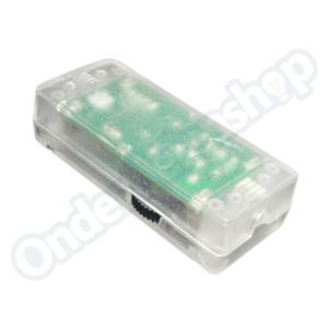 Tradim Tradim LED Snoerdimmer 62200 Transparant 1-25Watt