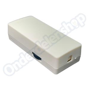 Tradim Tradim LED Snoerdimmer 61201 Wit 1-40Watt
