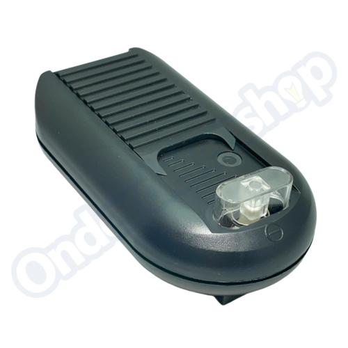 Tradim Tradim Voetdimmer 631030-1 LED en Filamentled 1-60W 1-Lichts Zwart