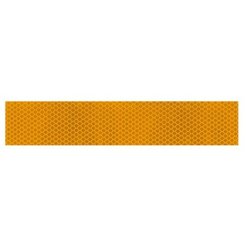Lampa Reflecterende tape 5 cm Geel