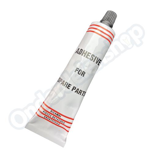 Universeel Lijm rubber -75 gram- Adea   o.a rubber op metaal