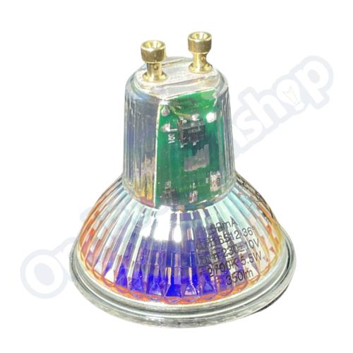 Osram 4052899957954 Parathom Reflectorlamp GU10 PAR16 4.6W Dimbaar