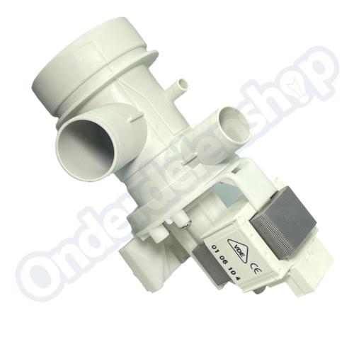 AEG 8996454307803 Pomp 2 doppen-orgineel-Hanning