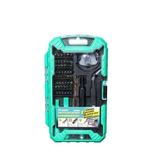 Proskit bitset 24 delig voor smartphone en iPhone