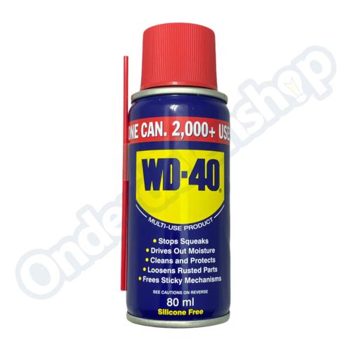 WD40 Spray WD 40