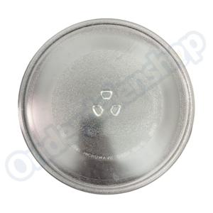 Universeel 75UN04  plateau glas 25.5 cm