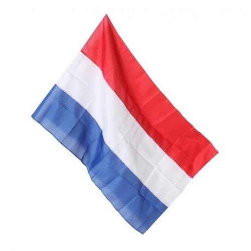 Talen Tools Vlag Nederland 100x150cm
