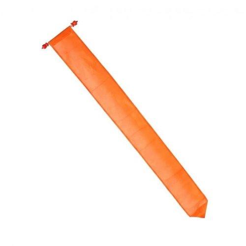 Talen Tools Oranje wimpel