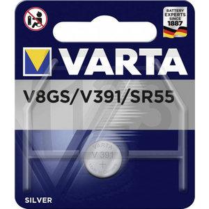 Varta Varta V8GS Silver 1,55V blister (1st)