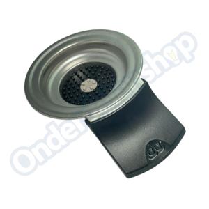 Philips Filterbak Koffie padhouder 2 kops 422225962271