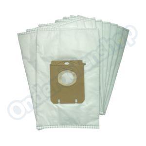 Gelijkwaardig aan origineel Philips S-Bag 3-D zakken 10 st