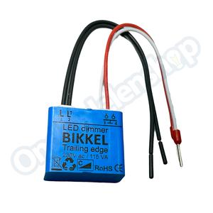 Klemko Bikkel LED-dimmer