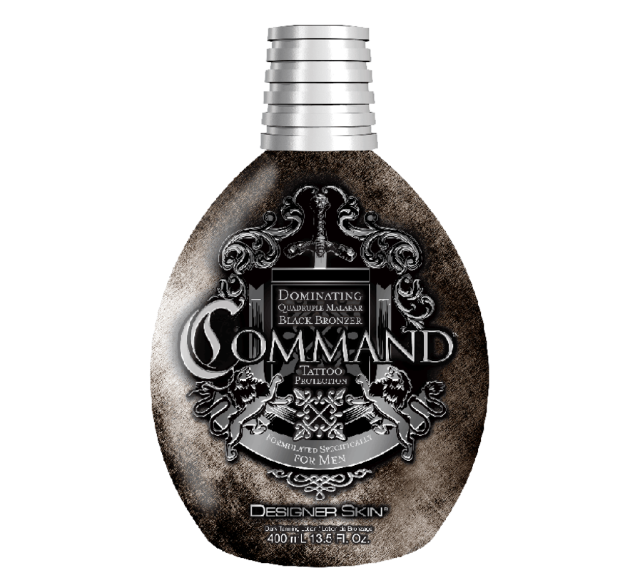 Command - Solariumkosmetik