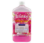 Blinky Blinky Sonnenbankreiniger mit Blumen Duft