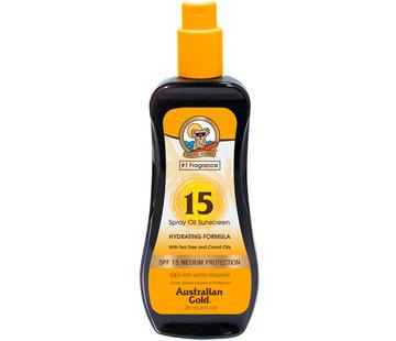 Australian Gold LSF 15 Spray Oil