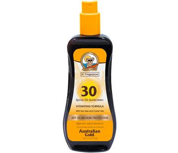 Australian Gold LSF 30 Spray Oil