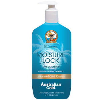 Australian Gold Moisture Lock After Sun 473 ml