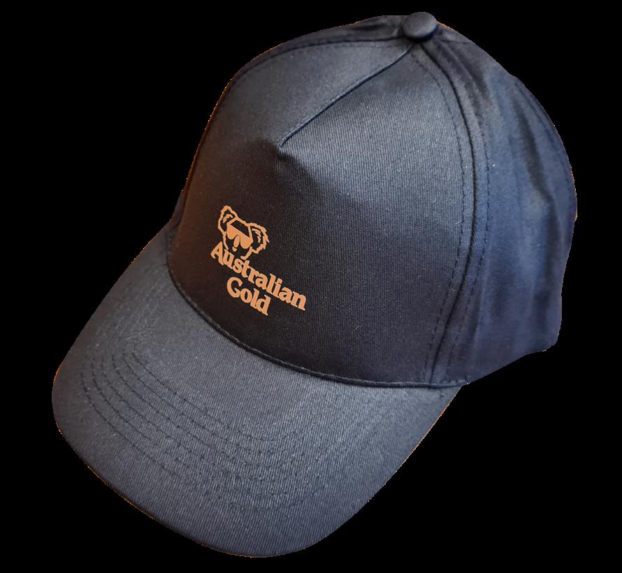 Cap Black - Merchandise