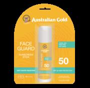 Australian Gold LSF 50 Face Guard Stick