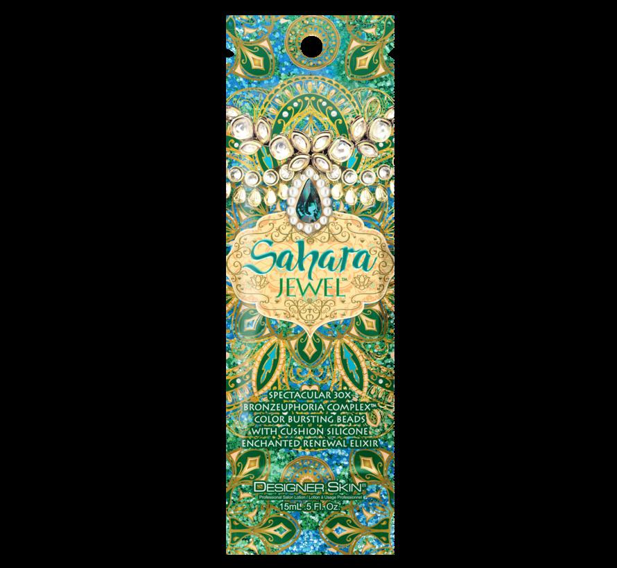 Sahara Jewel - Solariumkosmetik