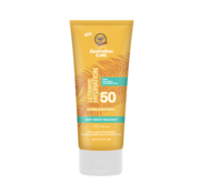 Australian Gold LSF 50 Lotion ohne Bronzer 100ml - Reiseverpackung
