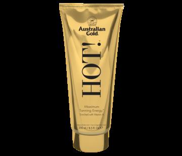 Australian Gold Hot!
