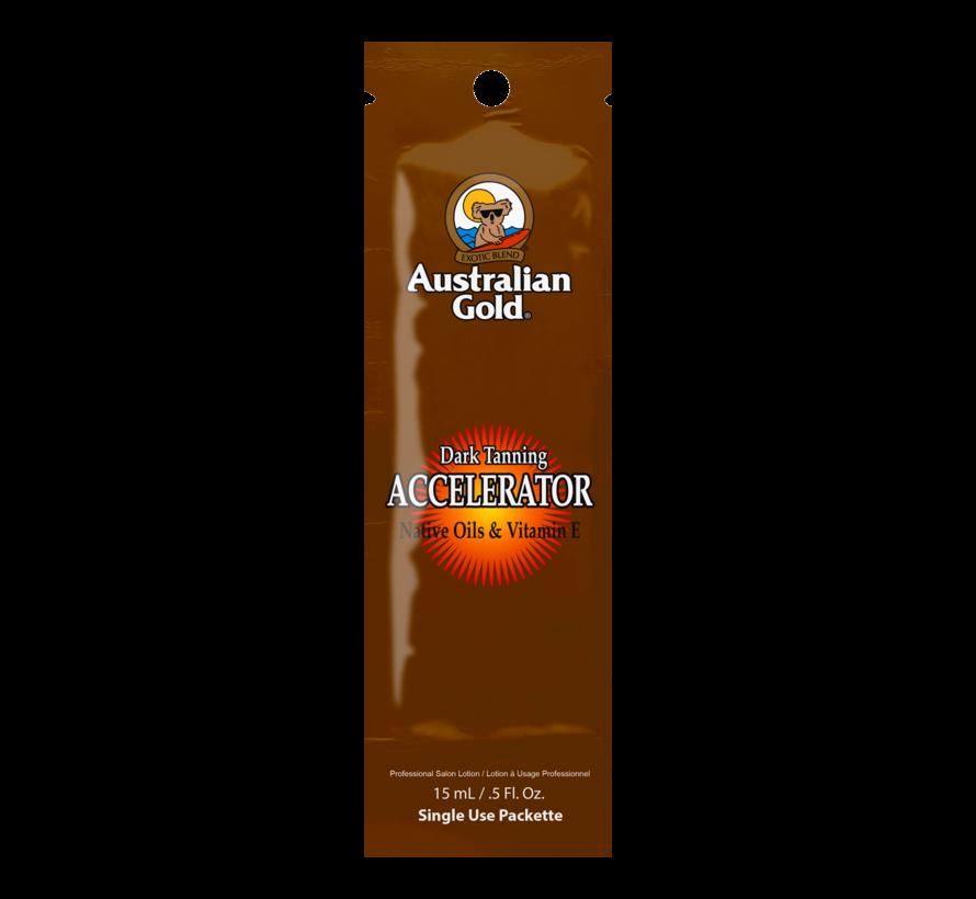 Dark Tanning Accelerator - Solariumkosmetik