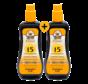 2x LSF 15 Spray Oil - Super Set von 35,90 € für 24,50 €