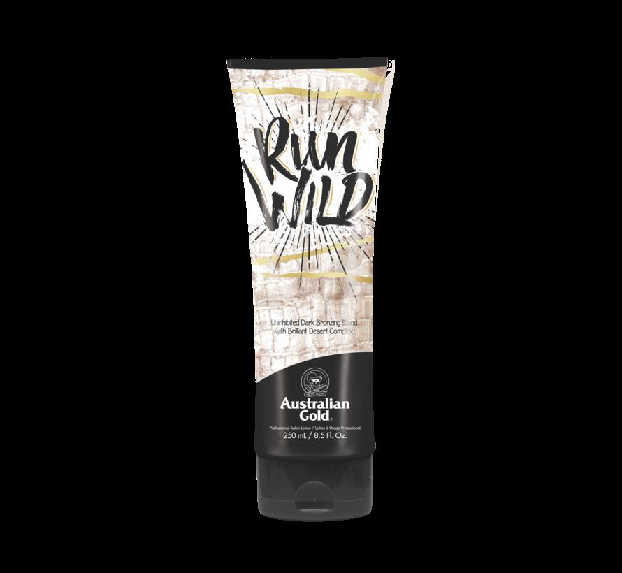 Run Wild - Solariumkosmetik