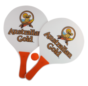 Australian Gold Beach Tennis Set