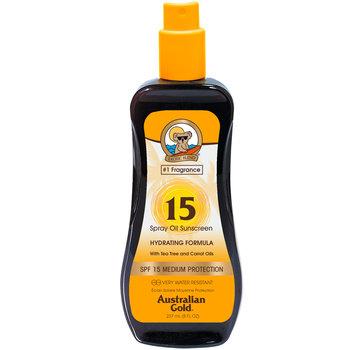 Australian Gold SPF 15 Spray Oil
