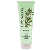 Australian Gold Hemp Nation Agave and Lime Body Scrub