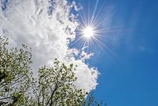 UV-straling veel sterker op wintersport en in de Tropen