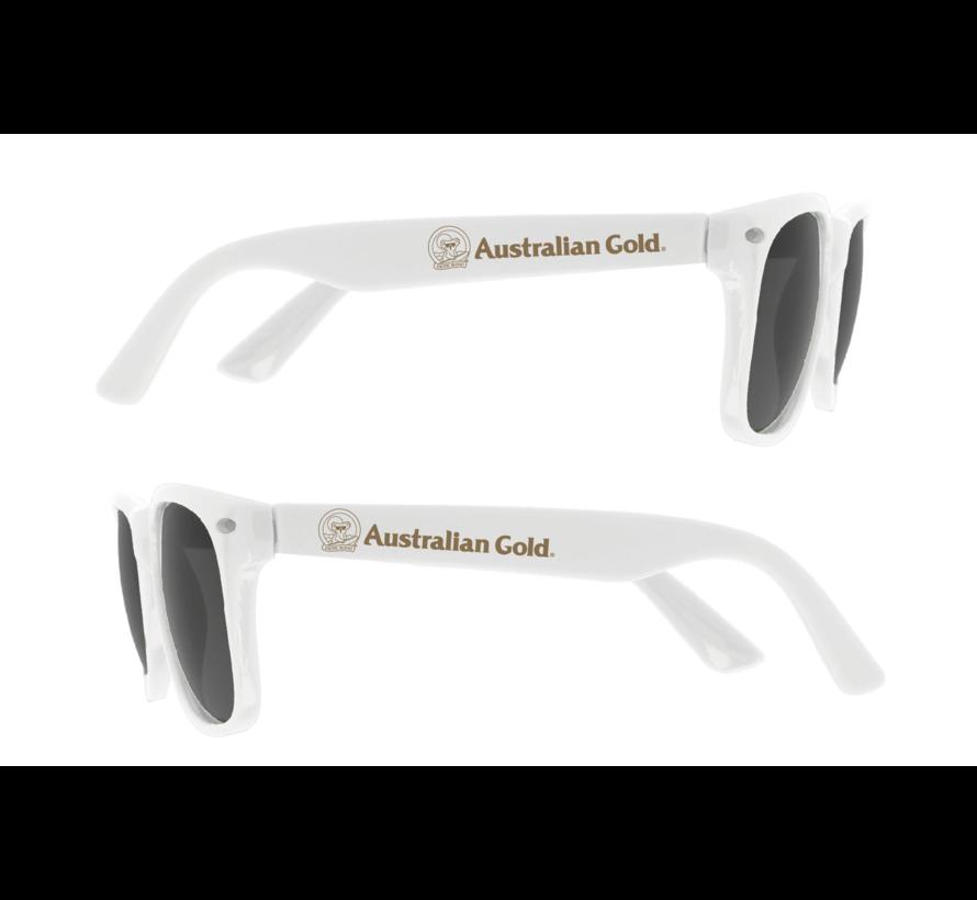 Australian Gold trendy zonnebril