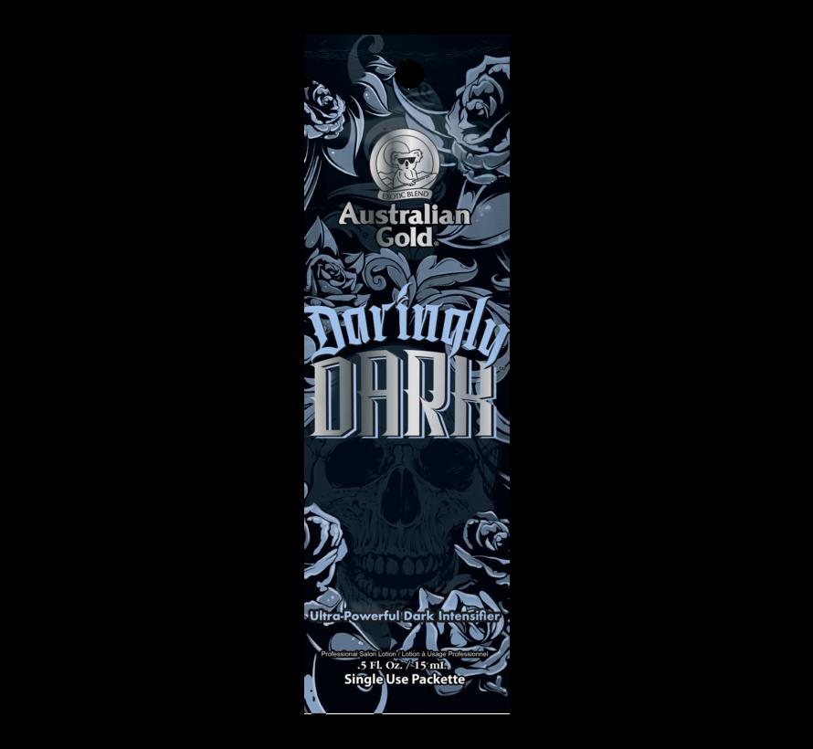 Daringly Dark - Zonnebrandcrème