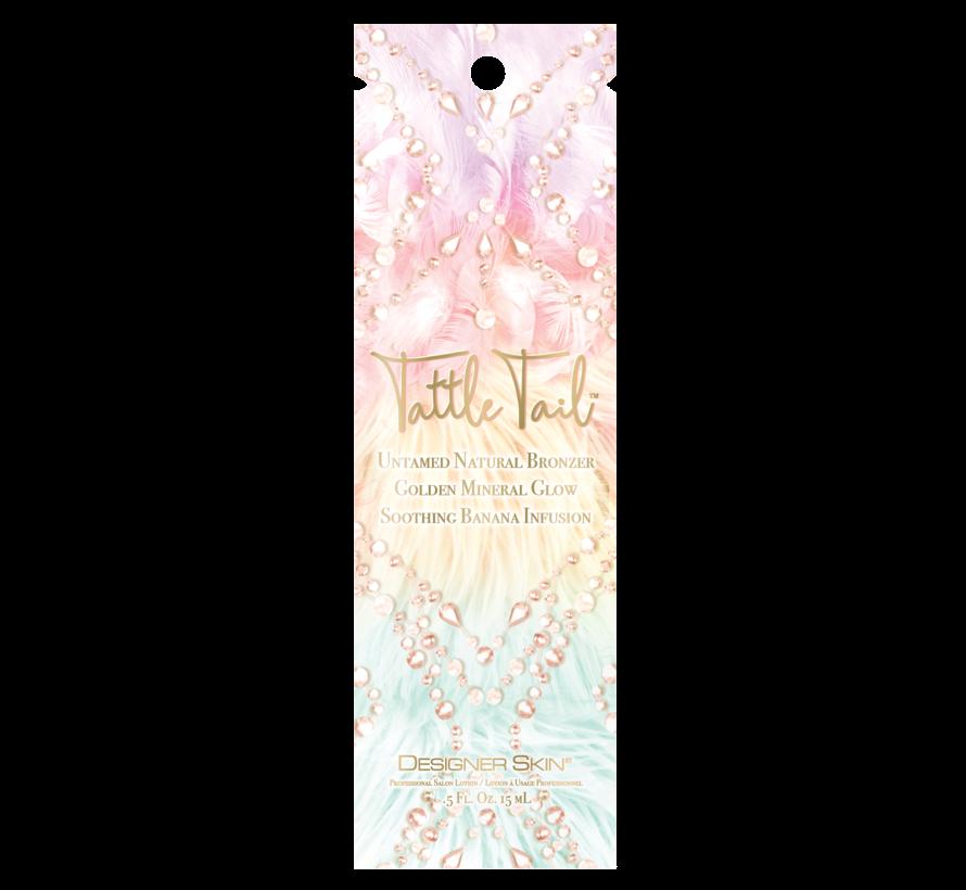 Tattle Tail - Zonnebankcrème