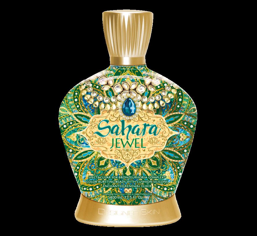 Sahara Jewel - Zonnebankcrème