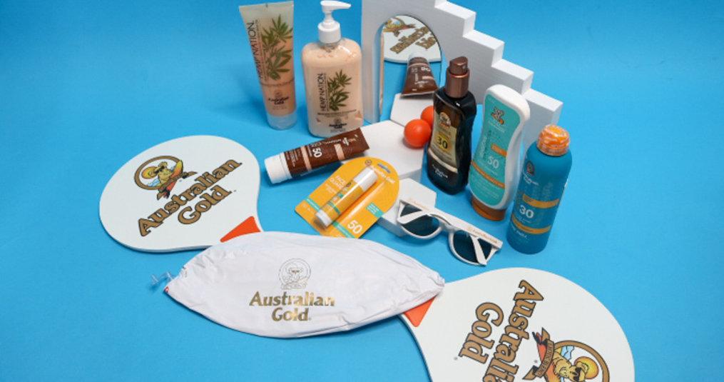 Australian gold – De nieuwe producten van 2021