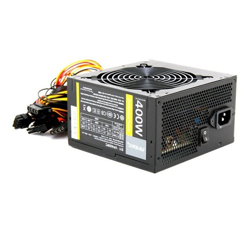 Antec PSU VP 400 PC / 400W / Retail