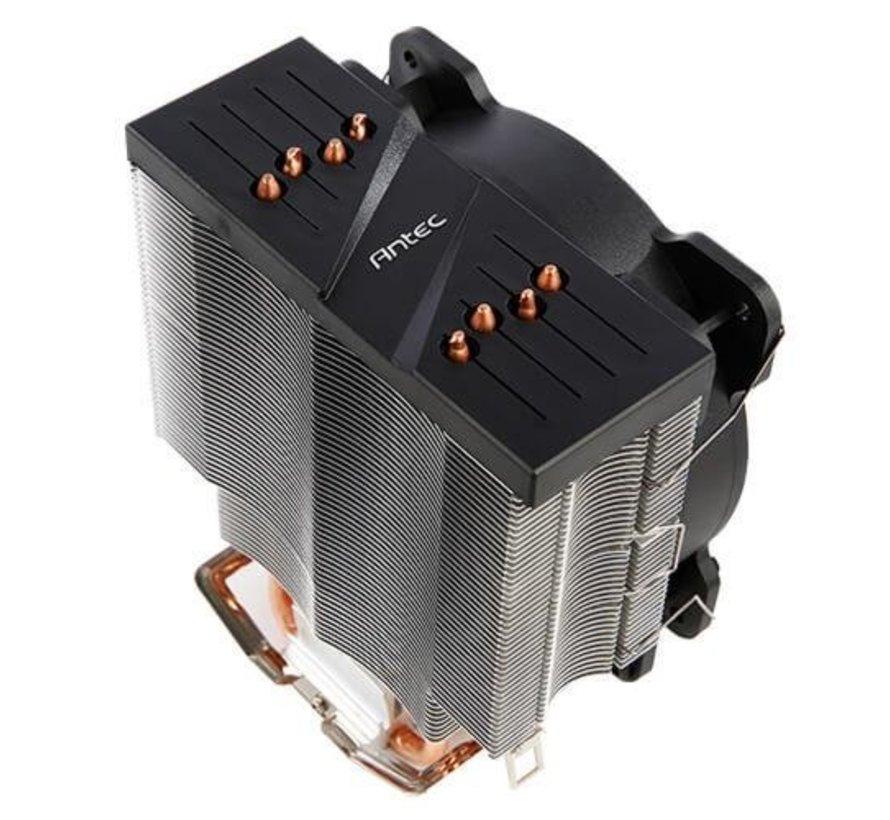 A400 120mm RGB Led Cooler