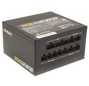 Antec HCG650 650W ATX Zwart power supply unit